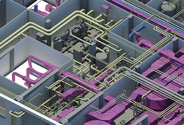 Závod na výrobu pevných a kapalných lékových forem