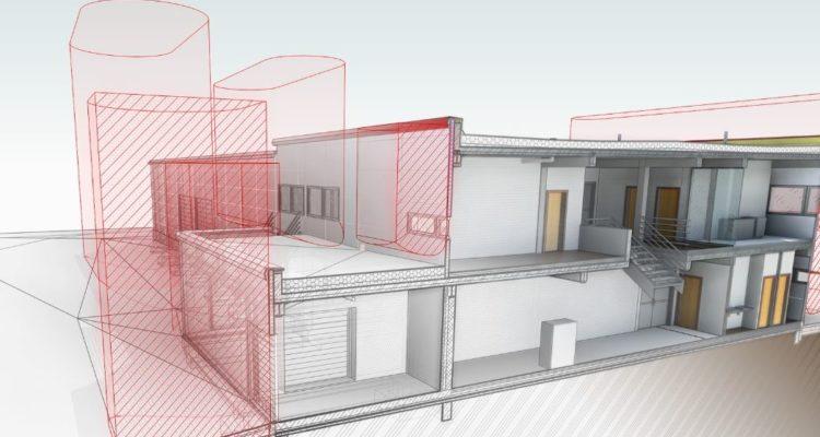 Požárně bezpečnostní řešení v BIM 2 – Požární výpočty