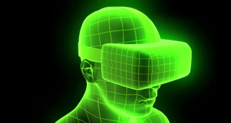 Použití BIM modelů ve virtuální realitě